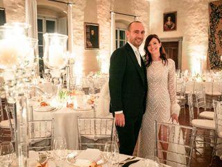 Le nozze di Claudia e Alfredo