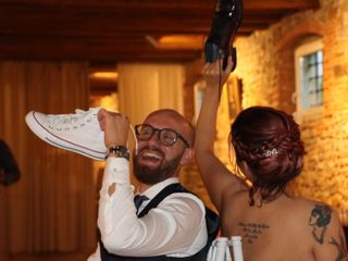 Le nozze di Gloria  e Gianluca 1