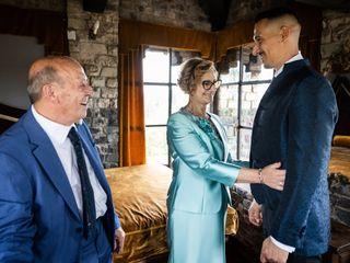 Le nozze di Linda e Fabio 2
