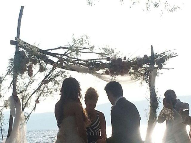 Il matrimonio di Paolo e Antonella a Trevignano Romano, Roma 6