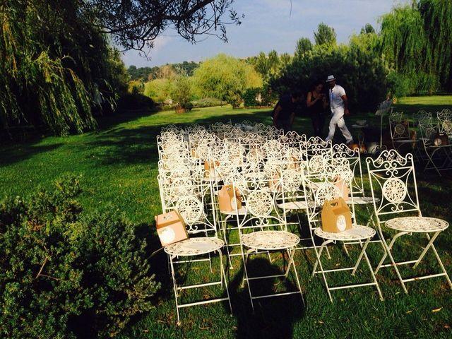 Il matrimonio di Paolo e Antonella a Trevignano Romano, Roma 9