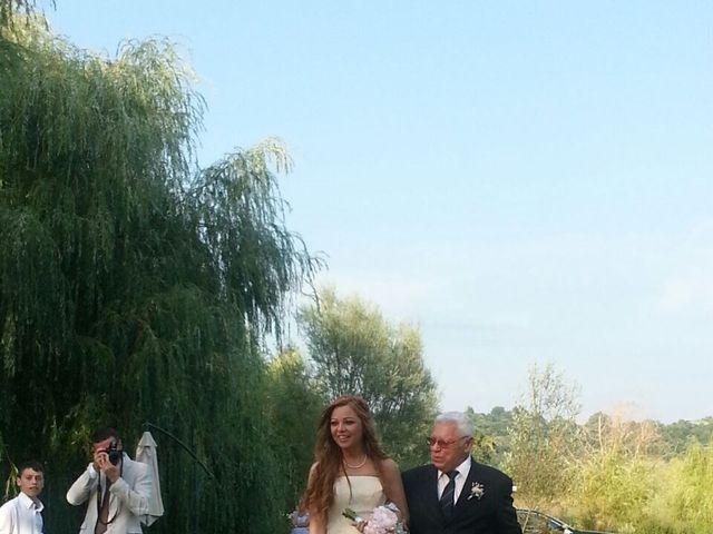 Il matrimonio di Paolo e Antonella a Trevignano Romano, Roma 11