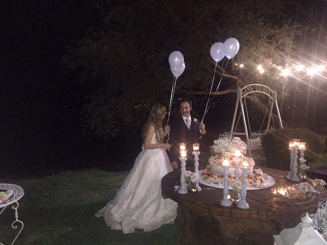 Il matrimonio di Paolo e Antonella a Trevignano Romano, Roma 19