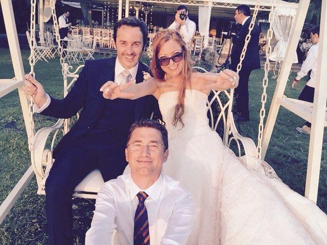 Il matrimonio di Paolo e Antonella a Trevignano Romano, Roma 21