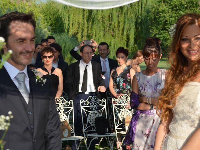 Il matrimonio di Paolo e Antonella a Trevignano Romano, Roma 2
