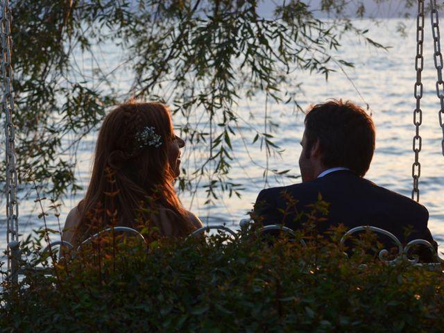 Il matrimonio di Paolo e Antonella a Trevignano Romano, Roma 26