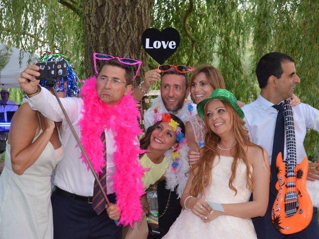 Il matrimonio di Paolo e Antonella a Trevignano Romano, Roma 29