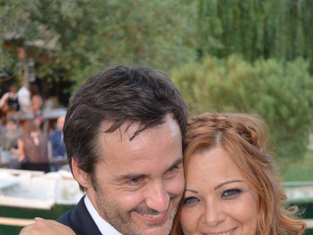 Il matrimonio di Paolo e Antonella a Trevignano Romano, Roma 33