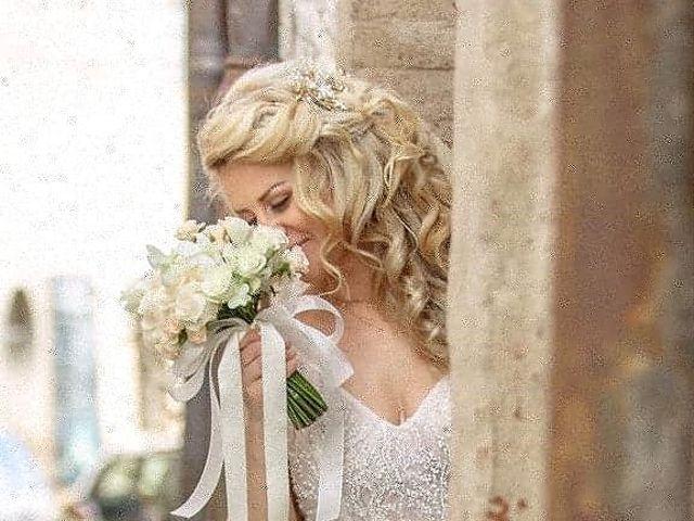 Il matrimonio di Paolo  e Ala  a Poggio Berni, Rimini 7