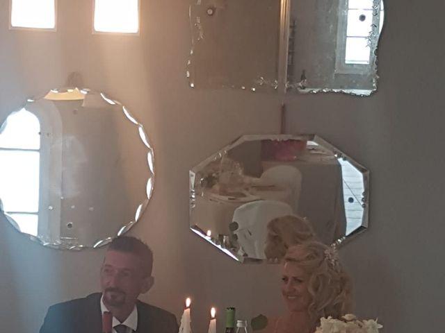 Il matrimonio di Paolo  e Ala  a Poggio Berni, Rimini 8