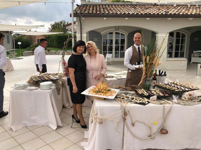 Il matrimonio di Paolo  e Ala  a Poggio Berni, Rimini 9