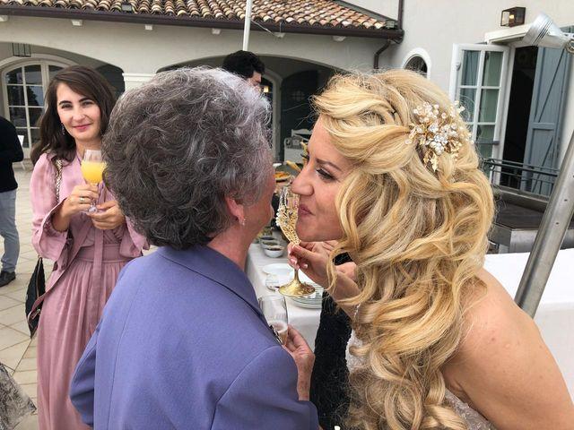 Il matrimonio di Paolo  e Ala  a Poggio Berni, Rimini 12