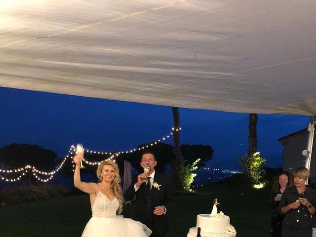 Il matrimonio di Paolo  e Ala  a Poggio Berni, Rimini 13