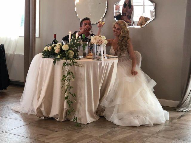 Il matrimonio di Paolo  e Ala  a Poggio Berni, Rimini 14