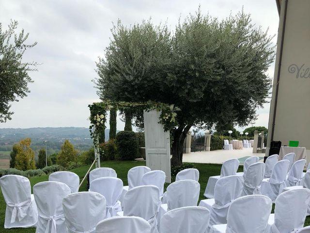 Il matrimonio di Paolo  e Ala  a Poggio Berni, Rimini 15