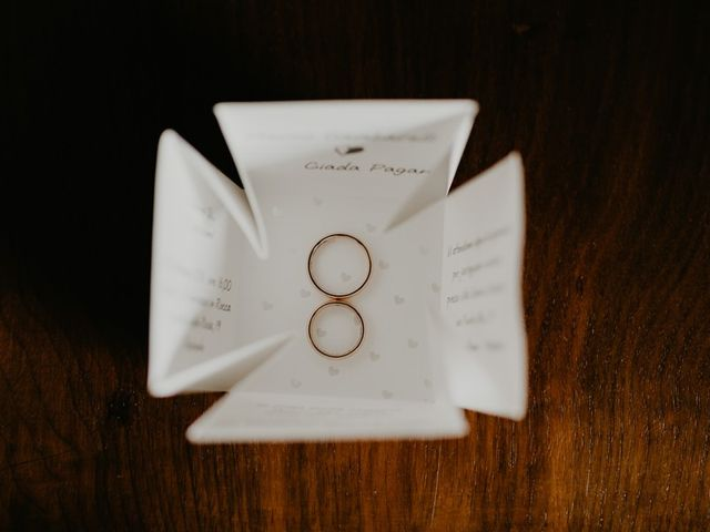 Il matrimonio di Marco e Giada a Sassuolo, Modena 8