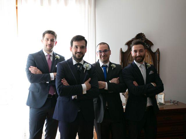 Il matrimonio di Marco e Elena a Musile di Piave, Venezia 7