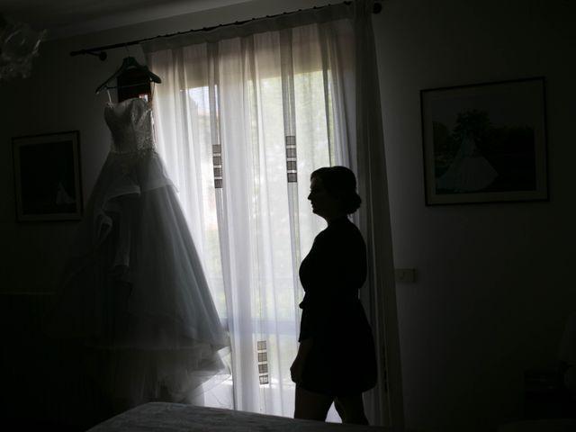 Il matrimonio di Marco e Elena a Musile di Piave, Venezia 10