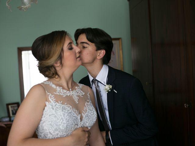 Il matrimonio di Marco e Elena a Musile di Piave, Venezia 13