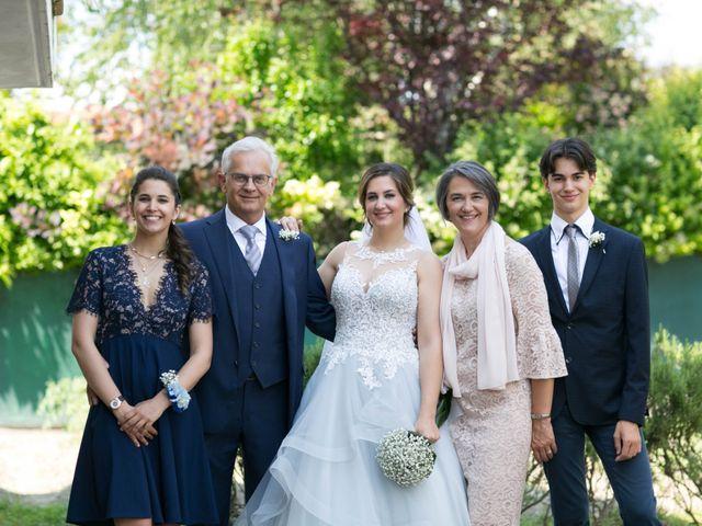Il matrimonio di Marco e Elena a Musile di Piave, Venezia 17