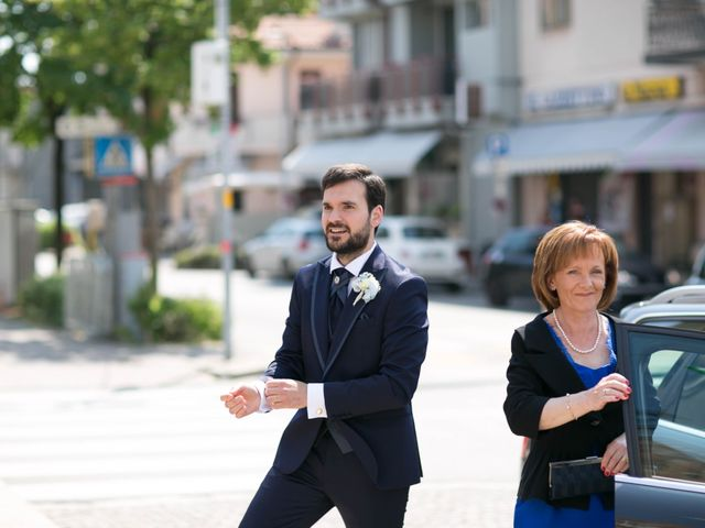 Il matrimonio di Marco e Elena a Musile di Piave, Venezia 20