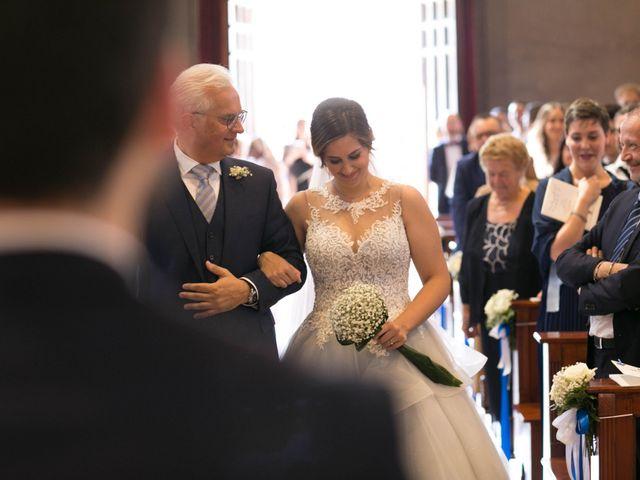 Il matrimonio di Marco e Elena a Musile di Piave, Venezia 22