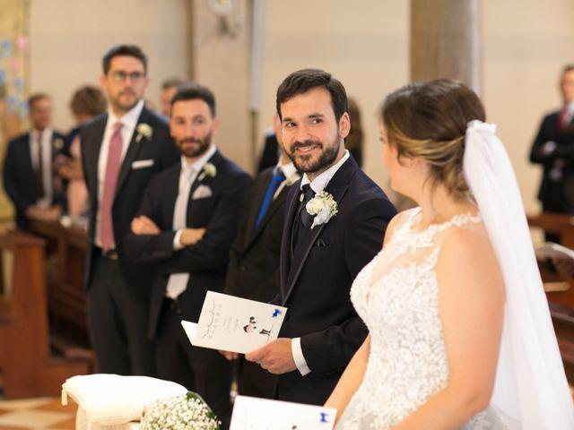 Il matrimonio di Marco e Elena a Musile di Piave, Venezia 23