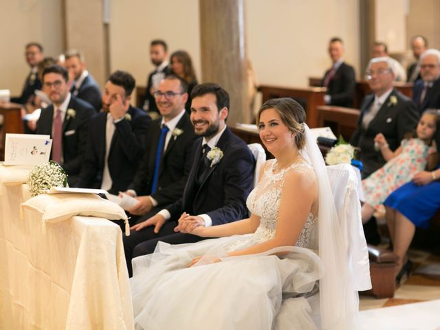 Il matrimonio di Marco e Elena a Musile di Piave, Venezia 25