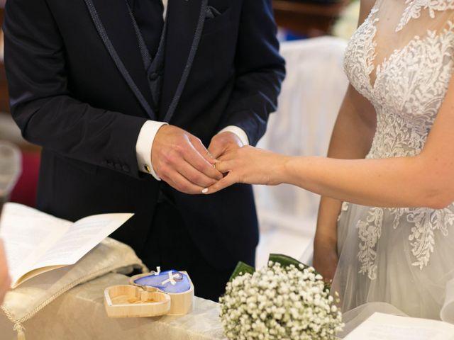 Il matrimonio di Marco e Elena a Musile di Piave, Venezia 29