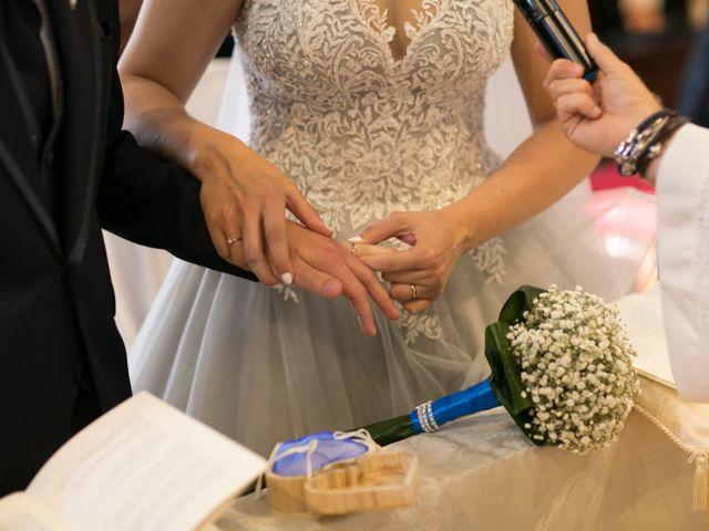 Il matrimonio di Marco e Elena a Musile di Piave, Venezia 31