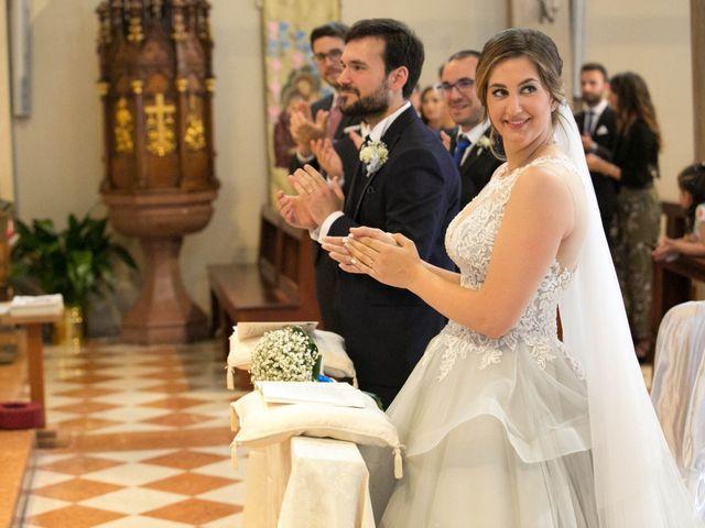 Il matrimonio di Marco e Elena a Musile di Piave, Venezia 32