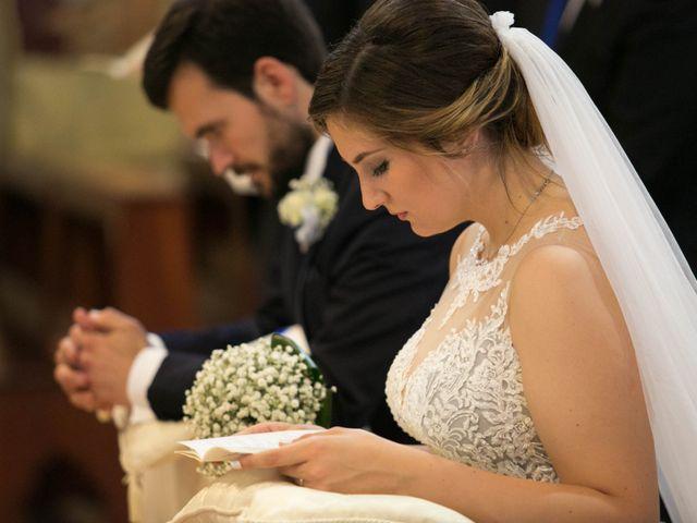 Il matrimonio di Marco e Elena a Musile di Piave, Venezia 33