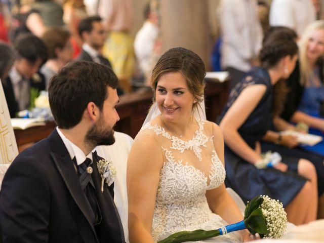 Il matrimonio di Marco e Elena a Musile di Piave, Venezia 34