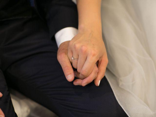 Il matrimonio di Marco e Elena a Musile di Piave, Venezia 35