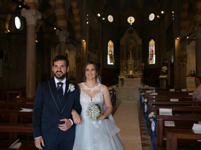 Il matrimonio di Marco e Elena a Musile di Piave, Venezia 36