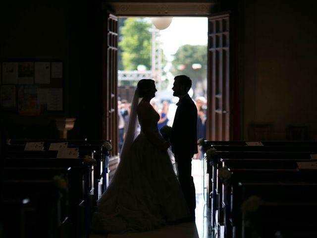 Il matrimonio di Marco e Elena a Musile di Piave, Venezia 37