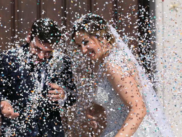 Il matrimonio di Marco e Elena a Musile di Piave, Venezia 39