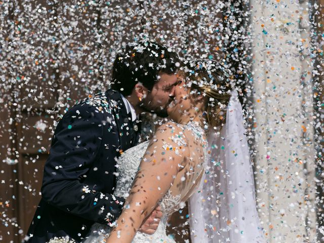 Il matrimonio di Marco e Elena a Musile di Piave, Venezia 40