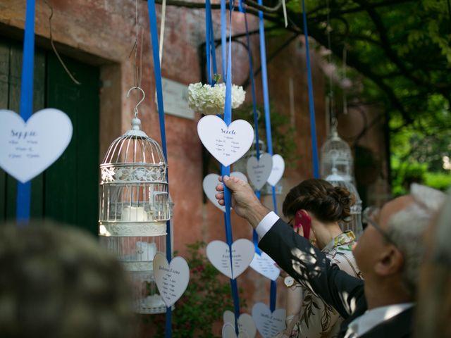 Il matrimonio di Marco e Elena a Musile di Piave, Venezia 42