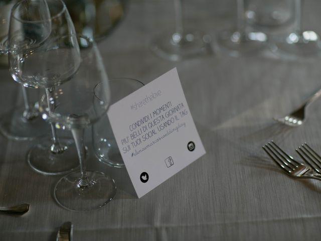 Il matrimonio di Marco e Elena a Musile di Piave, Venezia 45