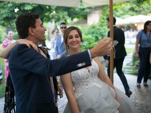 Il matrimonio di Marco e Elena a Musile di Piave, Venezia 51