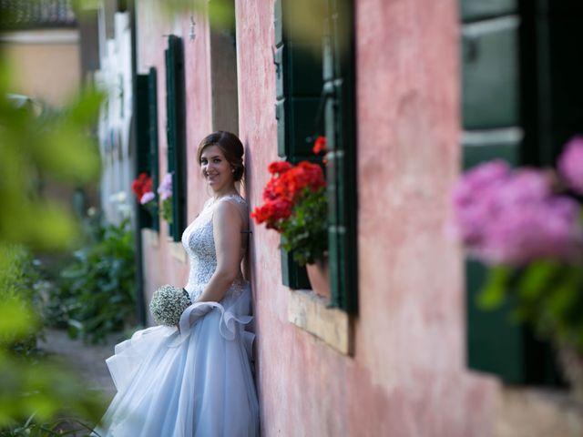 Il matrimonio di Marco e Elena a Musile di Piave, Venezia 54
