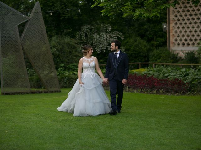 Il matrimonio di Marco e Elena a Musile di Piave, Venezia 56