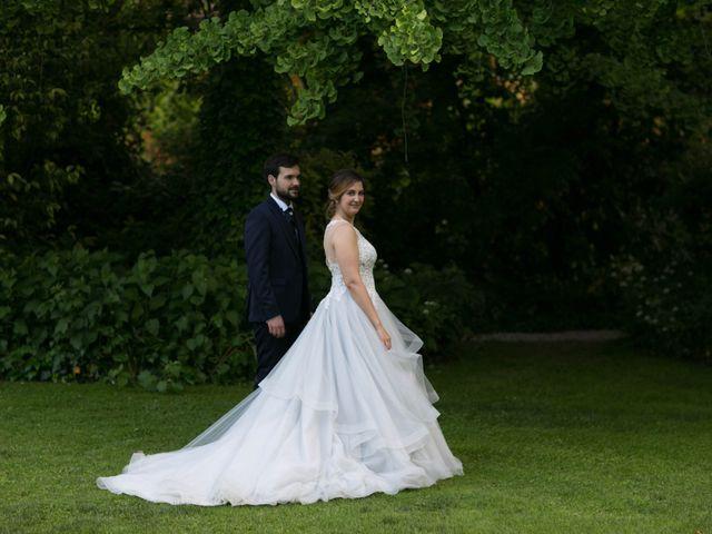 Il matrimonio di Marco e Elena a Musile di Piave, Venezia 58