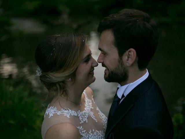 Il matrimonio di Marco e Elena a Musile di Piave, Venezia 60