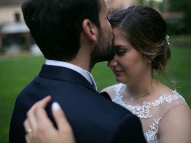 Il matrimonio di Marco e Elena a Musile di Piave, Venezia 63