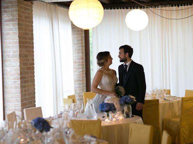 Il matrimonio di Marco e Elena a Musile di Piave, Venezia 66