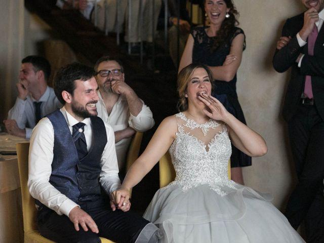 Il matrimonio di Marco e Elena a Musile di Piave, Venezia 68