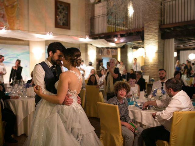 Il matrimonio di Marco e Elena a Musile di Piave, Venezia 69