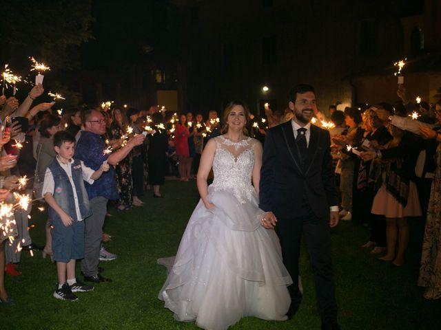 Il matrimonio di Marco e Elena a Musile di Piave, Venezia 74